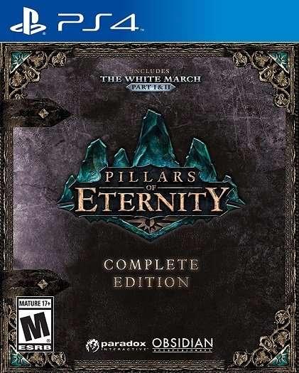 pillars of eternity complete edition boxart