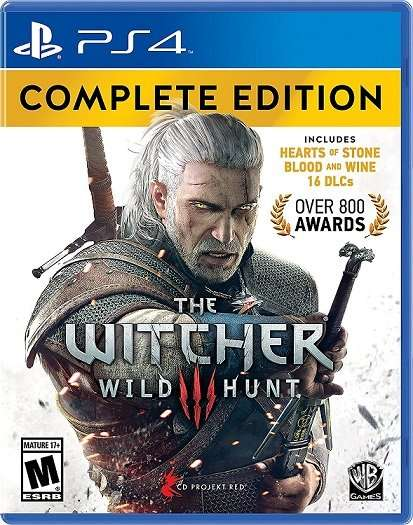 witcher 3 complete edition boxart