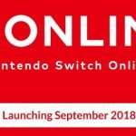 nintendo switch online coming september 2018