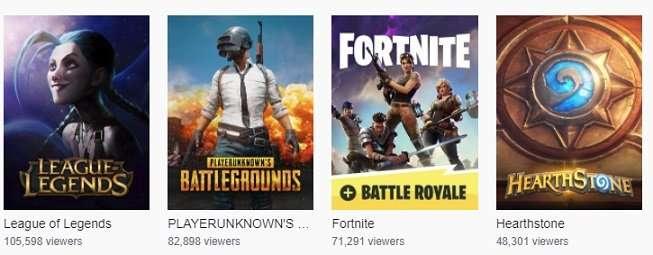 battle royale twitch tv domination