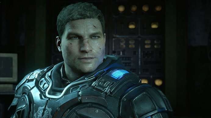 gears of war 4 official screenshot