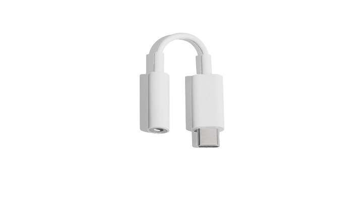 pixel 2 headphone adapter