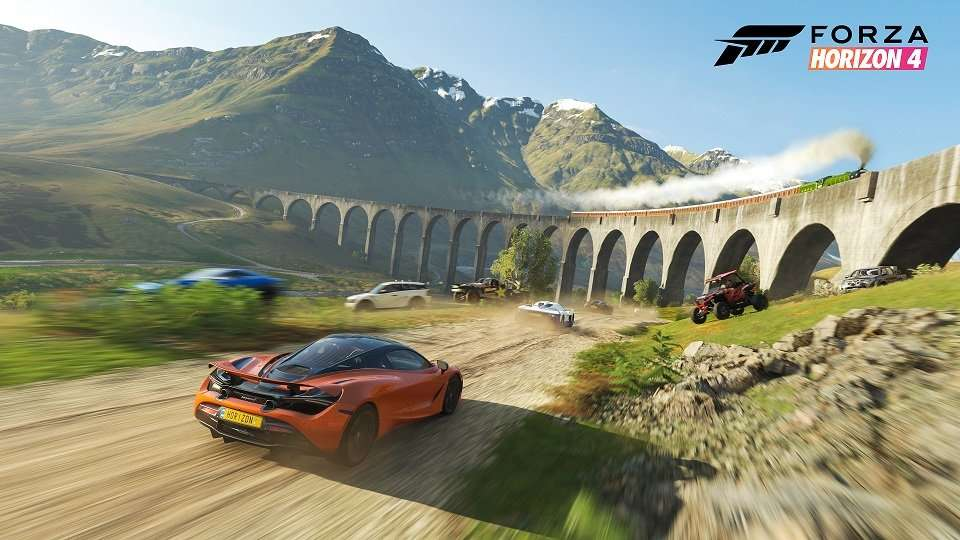 forza horizon 4 bridge