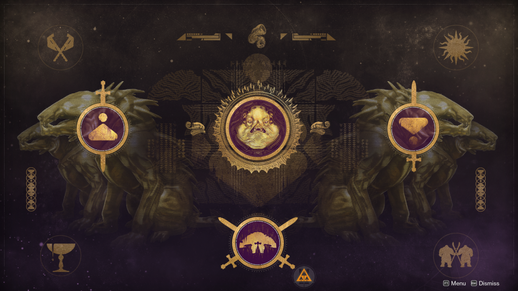 RAID matchmaking Destiny website