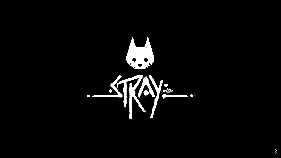 stray game logo